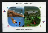 COSTA RICA Yv Bl 16 MNH