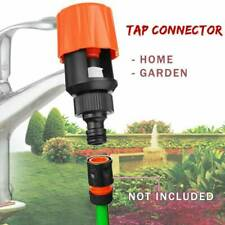 Universal Kitchen Mixer Tap To Garden Hose Pipe Connector Adapter Outdoor Indoor