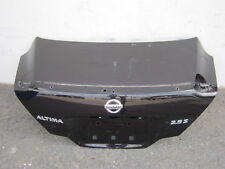 nn709218 Nissan Altima Coupe 2008 2009 2010 2011 2012 Trunk Lid OEM