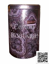Basilur Ceylon Tea - Persian Earl Grey 100g loose Leaf Ceylon Tea