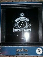 Primark Harry Potter  Light Box Lumox Maxima.  New in box.