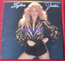 Vinyles Sylvie Vartan chanson française avec compilation