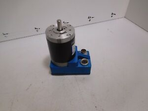 Electrocraft Brushless DC Motor DB23GBB-M104A, 24VDC mit Encoder