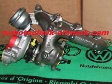 Original 03C145702L Turbolader 1.4 TSI 03C145702A MHI Neuteil / Kein Austausch !