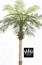 ARTIFICIAL 5' PHOENIX PALM TREE PLANT BUSH DATE SAGO POOL PATIO CHRISTMAS LIGHTS