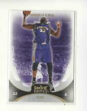 2008 Shaquille O'Neal Hot Prospects card#67 Lakers Shaq NBA,wwe,Aew,wcw Bid now.
