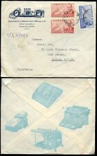 George VI (1936-1952) Spanish & Colonies Stamps