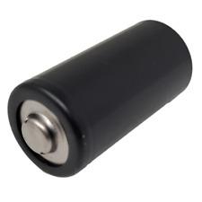 100 PACK BLACK LITHIUM CR123A 3V BATTERY CELL DL123 EL123 CR17345 123 HUGE SALE