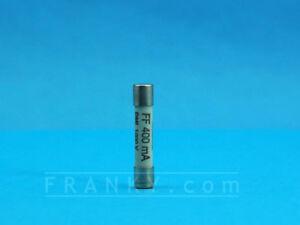 SIBA FF400mA 1000V Fuse (6.3 x 32mm)