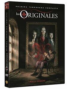 The Originals Temporada 1 [DVD]