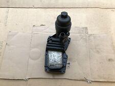 BMW 1 2 3 4 5 F Series Oil Filter Heat Exchanger Housing 8507626 F20 10 22 30 34