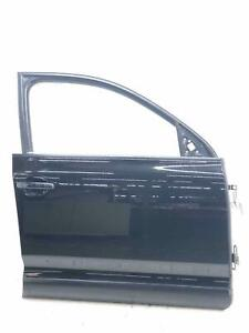 2008-2010 PORSCHE CAYENNE GTS FRONT RIGHT DOOR SHELL BLACK (L041) OEM 2009
