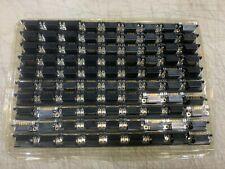 **90-PCS On Shore Technology D-sub Connector DMR-H-15SHEG1