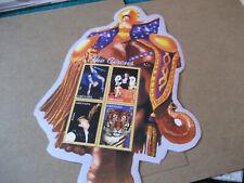 Grenada The Circus Sheetlet