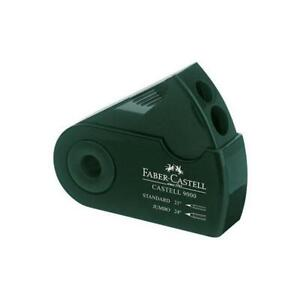 Faber-Castell Castell 9000 Double Hole Pencil Sharpner