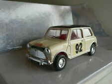 Mini 1964 #92 - DINKY SPECIAL - Code 3 - 1:43