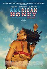 American Honey Movie Poster (24x36) - Sasha Lane, Shia LaBeouf, Riley Keough