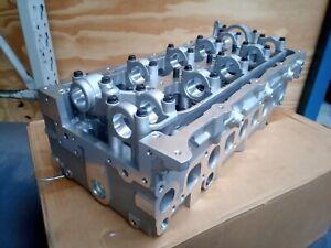 Complete D4CB Cylinder Head. Hyundai Iload imax 2.5L, Big Warranty