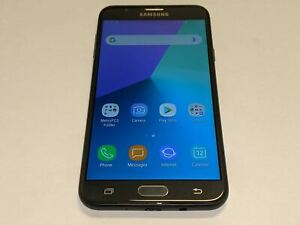 Samsung Galaxy J7 Prime SM-J727T1 Black 16GB Verizon Wireless Smartphone