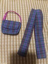 Barbie Fashion Avenue pieces