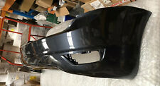 NEW REAR BUMPER FOR FORD FOCUS 2008-2012 PAINTED - SEA GREY