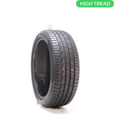Used 24540r20 Pirelli P Zero Moe Run Flat 99y 932 Fits 24540r20