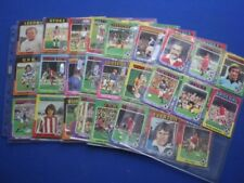 Topps UK Issue Loose Collectable Trade Cards