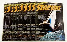 Lot of (10) Starlog #5 (May 1977) Magazines ^ Aliens UFO Space 1999 Star Trek +