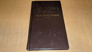 Sol. White's Official HC Baseball Guide 1984 Reprint Edition Copy #78