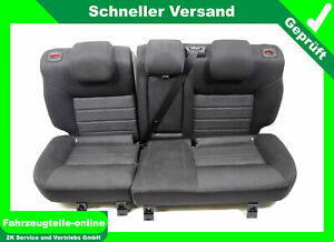 Ford Mondeo IV Ba7 Seats Rear Seat Bench Back Seats