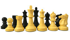Ultimate Triple Weight Chess Pieces
