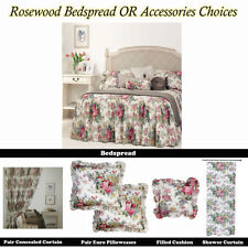 Country Cotton Blend Bedspreads