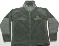 Polartec Thermal Pro L3  ECWCS GEN III Fleece Jacket Med Reg Foliage Green!