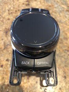 BMW I-drive Controller OEM PN 65829490071