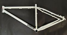 CHARGE COOKER MAXI FAT BIKE MTB MOUNTAIN BIKE FRAME. SMALL. NEW.