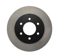 Disc Brake Rotor-High Performance Slotted Centric 126.65100SL