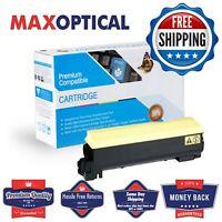 Max Optical Kyocera-Mita TK-592Y Compatible Toner- Yellow