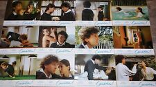 jane birkin  souchon  COMEDIE ! jeu 12 photos cinema lobby card