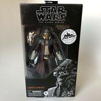 🔥 Star Wars The Black Series Hondo Ohnaka Toy Figure Target Exclusive 🔥