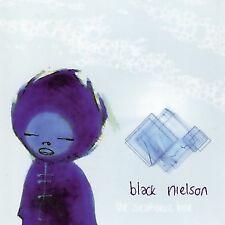 Black Nielson - Seahorse boe - CD -