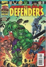 Defenders, Vol. 2 and More