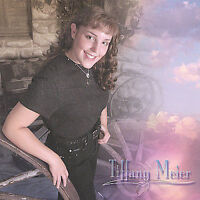 A Dream from the Heart by Tiffany Meier (CD, Dec-2004, TJ Music) New Sealed