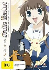 Fruits Basket Complete Collection NEW R4 DVD