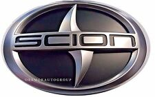 2011 - 2013 SCION tC Front Radiator Grille Emblem 75301-21010