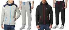 Nike Cotton Blend Long Sleeve Tracksuits for Men