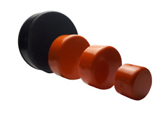 Verschlussstopfen Endkappe Deckel Drainagerohr PP DN50,80,100,160 NEU