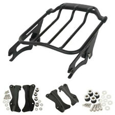 4 Point Docking Kit Air Wing Luggage Rack For Harley FLHX FLHXS FLHR 14-18 17 16