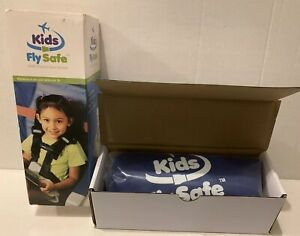 Kids Fly Safe Airplane Safety Harness