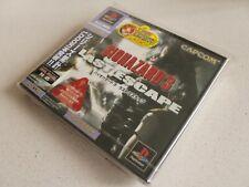Biohazard 3: Last Escape, Resident Evil 3  - Factory Sealed Capcom Japanese PS1