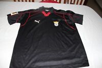Camiseta OFICIAL DE ARBITRO FEDERACION ANDALUZA MARCA PUMA TALLA M SHIRT